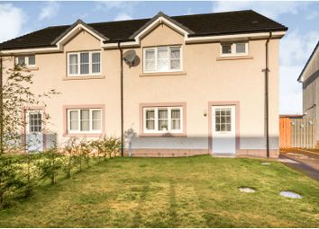 3 bed semi-detached house for sale in Old School Court, School Road, Conon Bridge, Dingwall IV7
