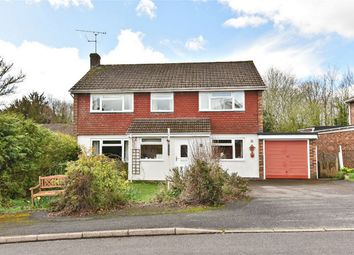 5 bed detached house for sale in Abbey Hill Road, Winchester SO23