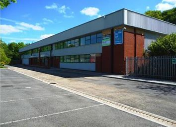 Thumbnail Light industrial to let in Units 4 & 5, Pen-Y-Fan Industrial Estate, Oakwood Close, Crumlin, Newport