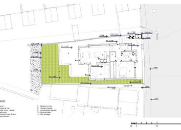 Thumbnail Land for sale in Wonford Street, Exeter