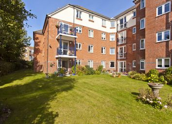 Thumbnail 2 bed flat for sale in Stour Road, Christchurch