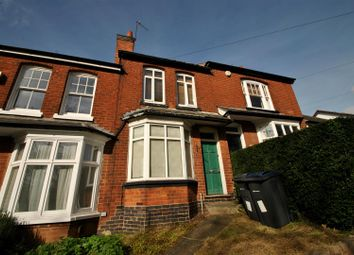 Thumbnail 2 bedroom terraced house for sale in Fordhouse Lane, Stirchley, Birmingham