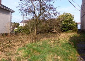 Thumbnail Semi-detached house for sale in Heol Bryngwili, Cross Hands, Llanelli, Carmarthenshire.