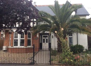 Thumbnail 4 bed detached house for sale in Chapman Road, Clacton-On-Sea