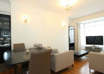 Thumbnail 3 bed flat to rent in Dorset House, Gloucester Place, Marylebone, London
