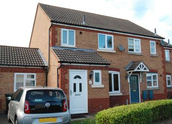 Thumbnail 3 bed semi-detached house for sale in Wheatridge Road, Belmont, Hereford
