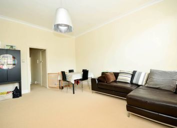 Thumbnail 1 bed flat to rent in Felixstowe Road, Kensal Green