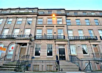 Thumbnail 2 bed flat for sale in Hamilton Square, Birkenhead, Merseyside