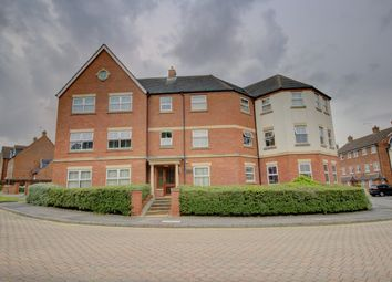 Thumbnail 2 bed flat for sale in Ratcliffe Avenue, Birmingham