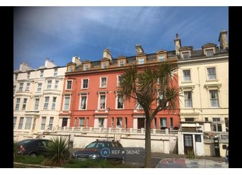 Thumbnail 2 bed flat to rent in Harvey Mansions, Folkestone