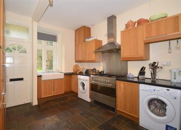 Thumbnail 3 bed end terrace house for sale in Streete Court, Westgate-On-Sea, Kent