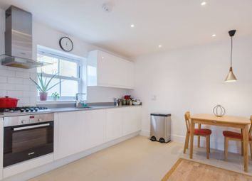 Thumbnail 2 bed flat to rent in Burchell Road, Peckham
