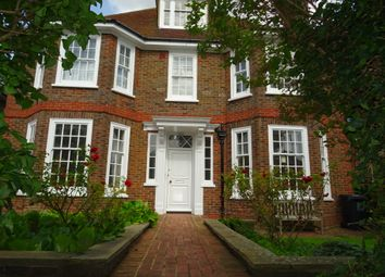 Thumbnail 8 bed detached house to rent in New Church Road, Hove