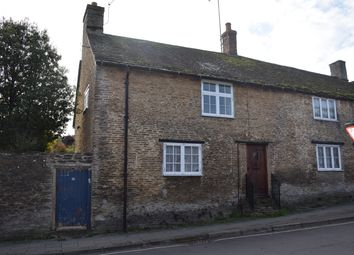 Thumbnail 2 bed cottage for sale in Station Road, Stalbridge, Sturminster Newton