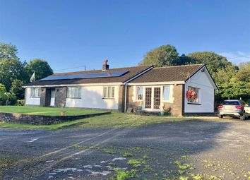 3 bed bungalow for sale in Argoed Road, Betws, Ammanford SA18