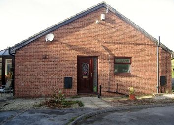 Thumbnail 2 bedroom bungalow to rent in King Charles Close, Willerby