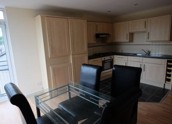 Thumbnail 5 bed flat to rent in Montgomery Terrace Road, Sheffield