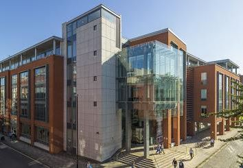 Thumbnail Office to let in Portwall Place Portwall Lane, Bristol