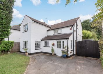Thumbnail 3 bed detached house for sale in Wimborne Avenue, Chislehurst