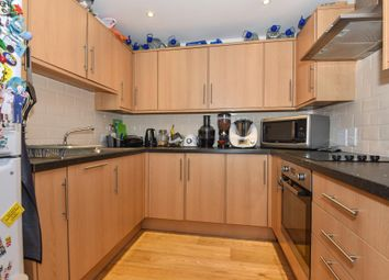 Thumbnail 2 bedroom flat to rent in High Street, Maidenhead