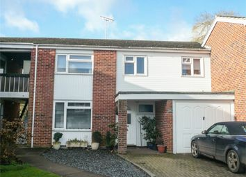 Thumbnail 3 bedroom town house for sale in Damer Gardens, Henley-On-Thames