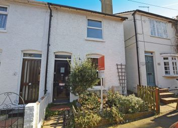 Thumbnail 2 bed cottage for sale in Bow Street, Alton