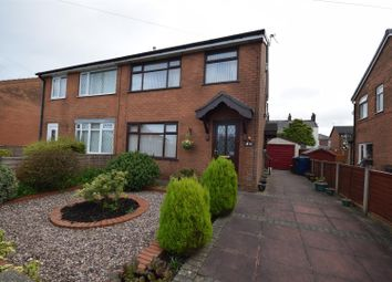 3 bed semi-detached house for sale in West View, Bamber Bridge, Preston PR5