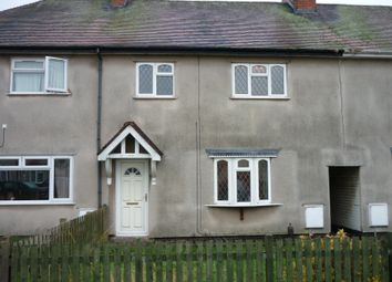 Thumbnail 3 bed terraced house to rent in Ivanhoe Avenue, Nuneaton