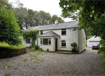 Thumbnail 4 bed cottage for sale in Watergate, Redruth