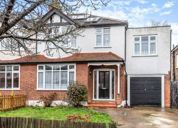 Thumbnail 4 bed semi-detached house for sale in Oak Grove, West Wickham
