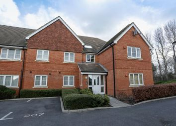 Thumbnail 2 bed flat for sale in Ardent Road, Whitfield, Dover