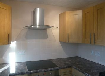 Thumbnail 1 bed flat to rent in Redford Close, Feltham