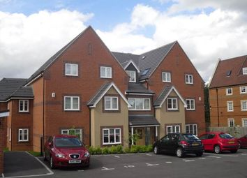 Thumbnail 2 bed flat to rent in Palmer House, Enbourne Road, Newbury