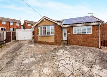 Thumbnail 2 bed detached bungalow for sale in Kirk Way, Barnsley