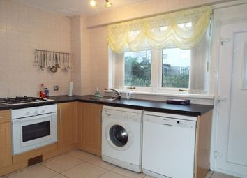 Thumbnail 2 bed flat to rent in Forglen Street, Easterhouse