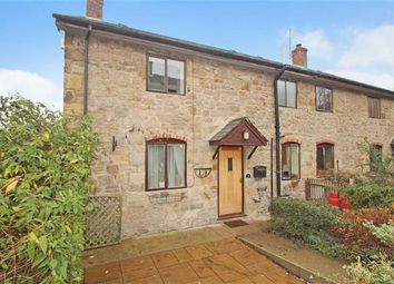 Thumbnail 2 bed cottage for sale in Black Park, Chirk, Wrexham
