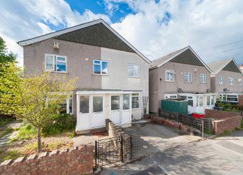 Thumbnail 3 bedroom property for sale in Waterdales, Northfleet, Gravesend