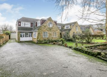 5 bed detached house for sale in Woodthorpe Drive, Sandal, Wakefield WF2