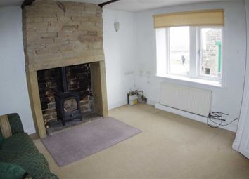 Thumbnail 2 bed cottage to rent in Soyland Town, Soyland, Sowerby Bridge