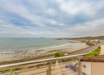 Thumbnail 2 bed flat for sale in Route De La Lague, Torteval, Guernsey