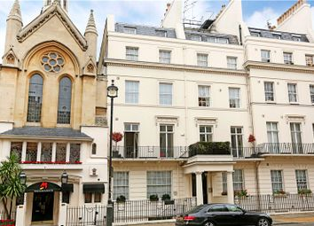 Thumbnail 2 bed flat for sale in West Halkin Street, London