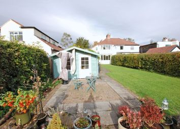 2 bed semi-detached house for sale in Darras Road, Ponteland, Newcastle Upon Tyne NE20