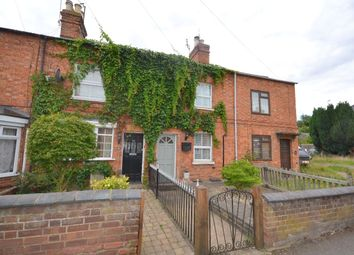 Thumbnail 2 bed terraced house for sale in Pomfret Road, Towcester