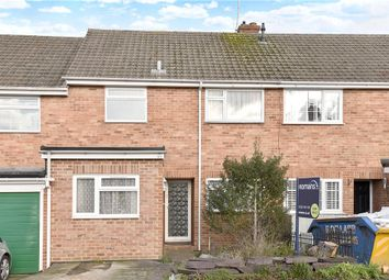 Thumbnail 3 bed terraced house for sale in Farm View, Yateley, Hampshire