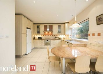 Thumbnail 3 bed detached house to rent in Foscote Road, Hendon