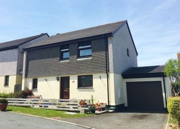Thumbnail 3 bed property to rent in Crellow Fields, Stithians, Truro