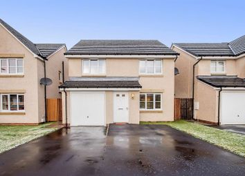 Thumbnail 4 bed detached house for sale in Seafire Place, Dalgety Bay, Dunfermline