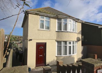 Thumbnail 3 bed detached house for sale in High Street, Swanage