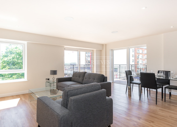 Thumbnail 2 bedroom flat to rent in Beaufort Square, Colindale