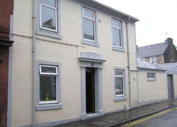 Thumbnail 2 bed semi-detached house for sale in Churchill Street, Millport, Isle Of Cumbrae